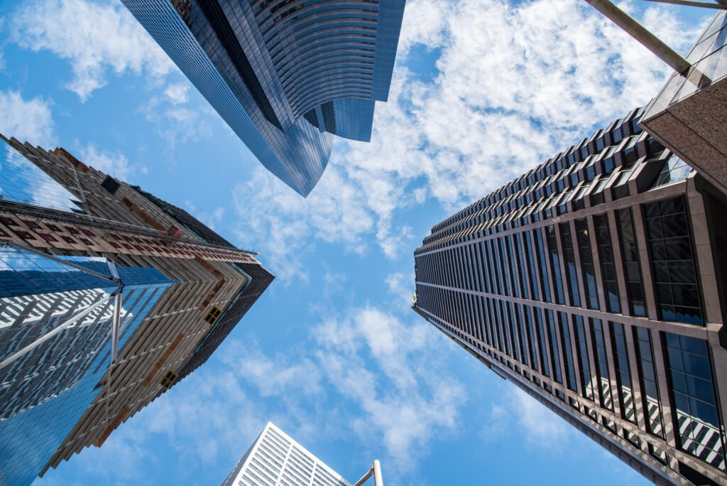 Commercial Real Estate Law at THB Law Group